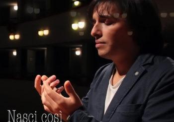 NASCI COSI' il nuovo singolo del cantautore Andrea Citti