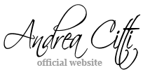 ANDREA CITTI official website